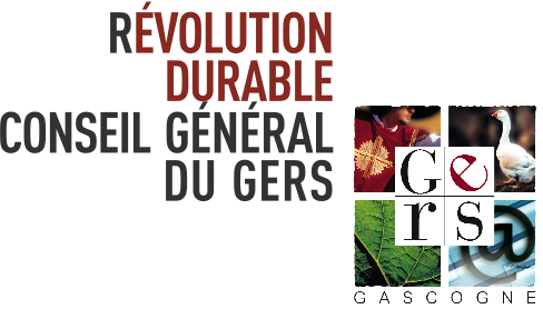 CONSEIL GENERAL GERS
